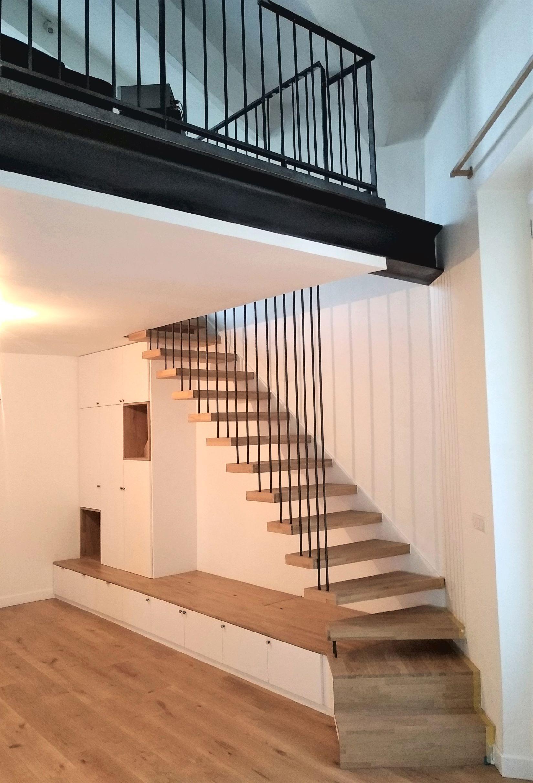 Inox-Ngo-ferronnier-Marseille-escalier-flottant-bois-métal-22r